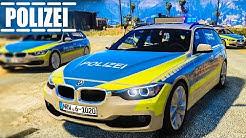 Ohne ANSCHNALLGURT gefahren? Kontrolle mit dem BMW! | Achtung: POLIZEI #6 GTA V LSPDFR deutsch