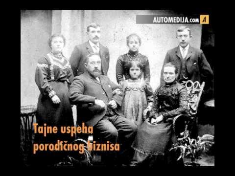 Automedija: Kako Uspeti Sa Porodičnim Biznisom Na Balkanu