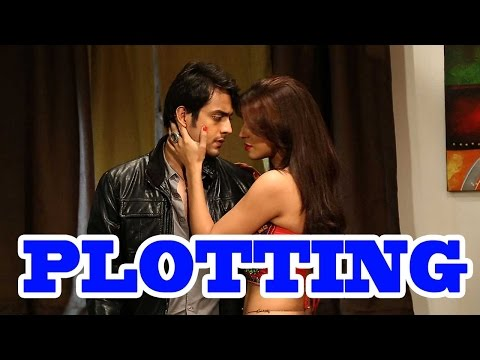 Rani corners Sher Singh on Life OK's Piya Rangrezz