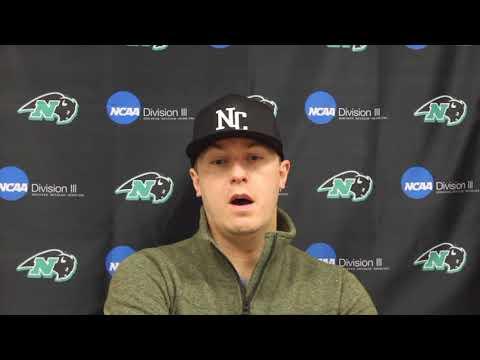 Nichols College men's ice hockey 2017-18 preview