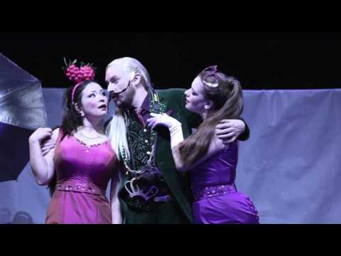 Gioacchino Rossini - Popelka