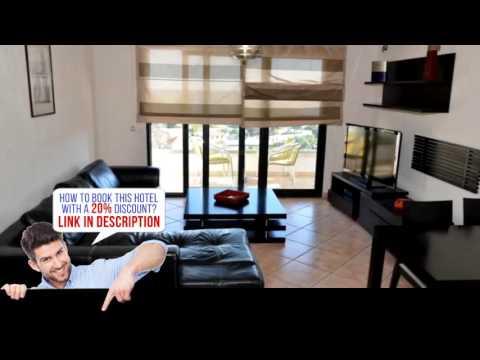 Apartment Mediterraneo, Ulcinj, Montenegro,  HD Review