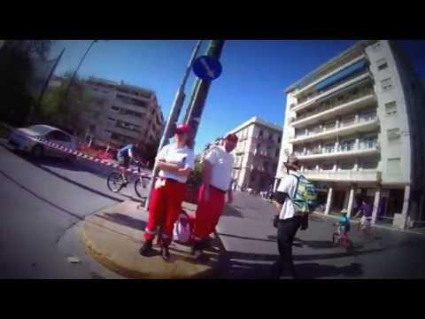 longboard greece / street patision