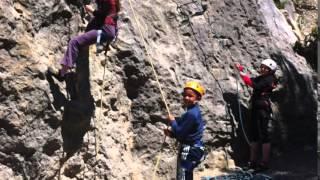 En Montagne : activités d'été