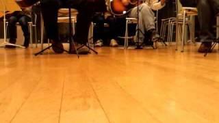 2010年11月3日(水・祝)19:00~22:00さくらホールアンサンブルルーム1 ...