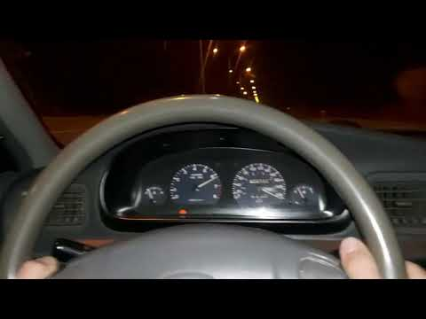 Kia Clarus 1996 Year 220 Km Speed