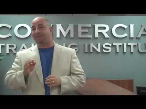 Commercial Real Estate Online Training