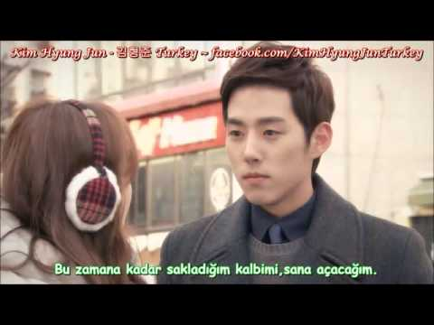 Dasom & Kim Tae Hyung-Ya Ya Ya ~ Melody Of Love OST (Turkish Subtitled-Türkçe Altyazılı)