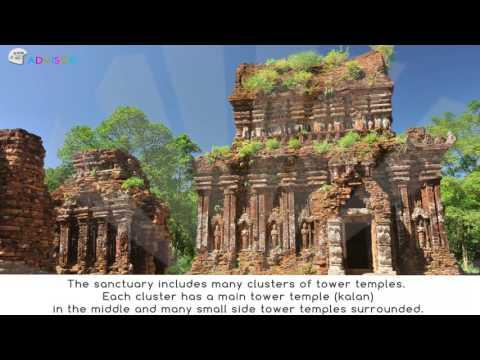 My Son Sanctuary | UrTravelAdvisor.com | Hoi An Vietnam Travel Guide free