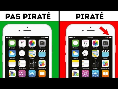 15 Signes Que Ton Téléphone a Eté Piraté