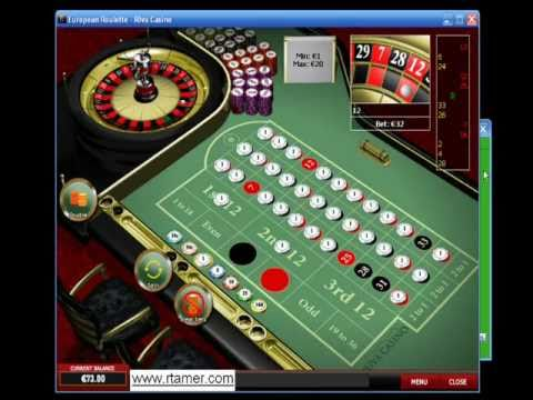 Roulette gioco on line