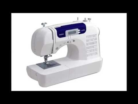 Best Beginners Sewing Machine 2016 Learn How To Sew With A Basic
