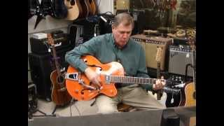 2006 gretsch g5120 electromatic electric guitar for sale at orangepawnshop com