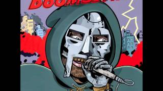MF DOOM - Who You Think I Am (Instrumental)