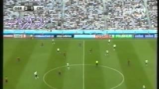 ملخص مباراة ألمانيا وكوستاريكا مونديال 2006 م قنوات art الرياضية