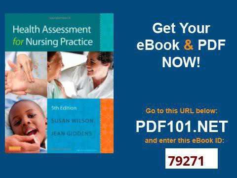 Health Assessment For Nursing Practice, 5e