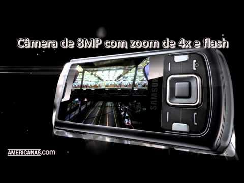 Samsung I8510 Innov8 | Americanas.com