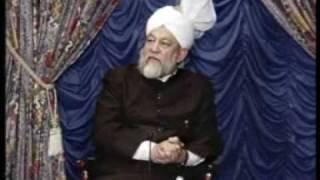 Surahs Recited During Juma (Friday) Prayers (Urdu)