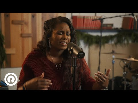 116 - Silent Night Feat. Crystal Nicole | The Gift: Live Sessions
