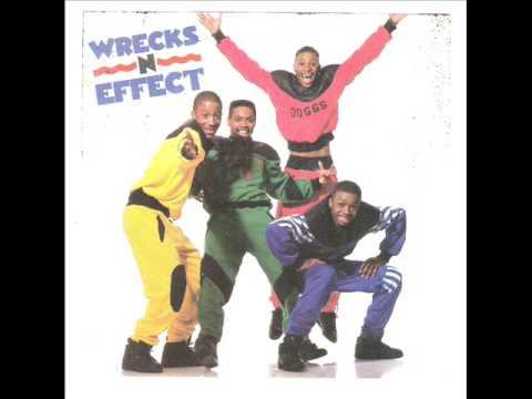 wreckx n effect new jack swing 3