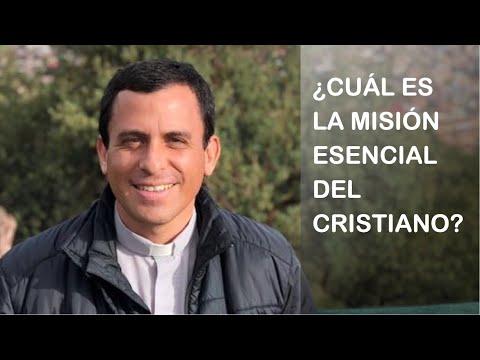 ¿Cuál es la misión esencial del cristiano? - Homilía del Domingo de la Ascensión del Señor