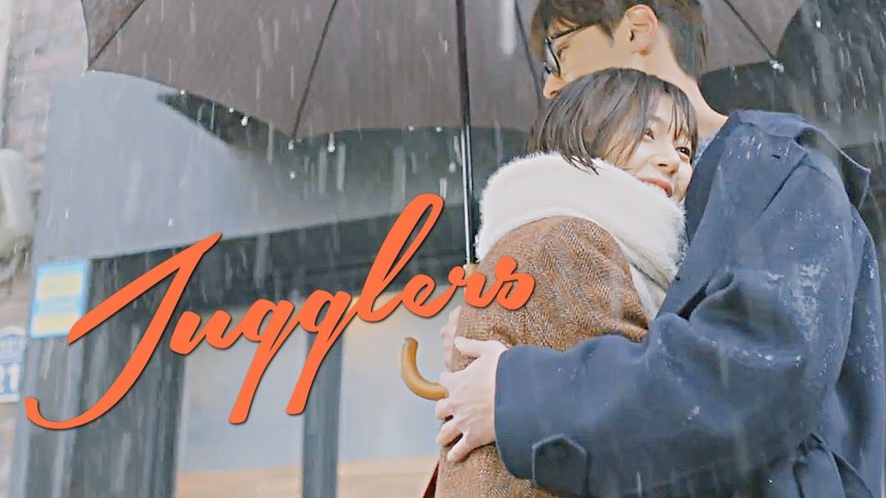 Jugglers MV   Chi Won & Yoon Yi 💕