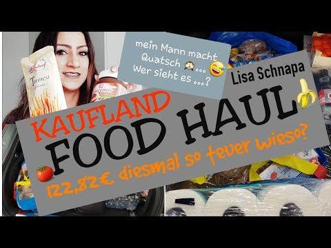food-haul-|-kaufland-|-wocheneinkauf-|-preise-|-angebote-|-deutsch