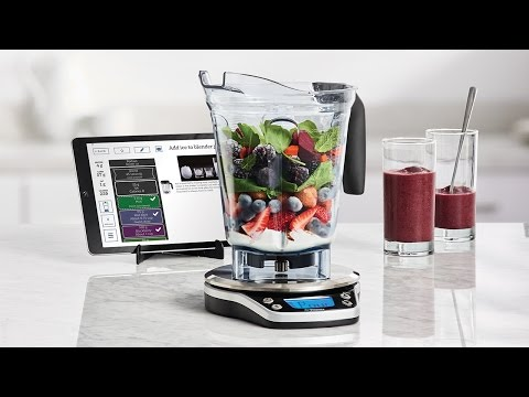 Introducing the New Vitamix Perfect Blend