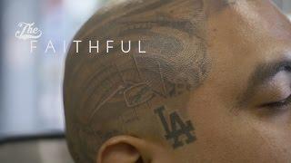 The Faithful: Dodger Stadium Ink