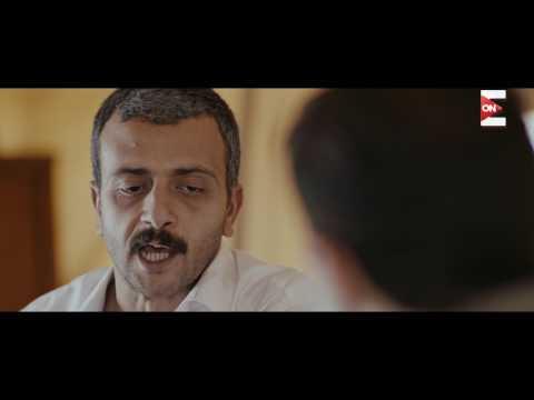 مسلسل الجماعة 2 - إعتراف صديق سيد قطب بقيادة قطب لتنظيم الإخوان المسلمين الجهادي