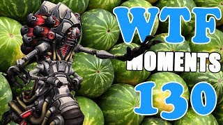 Heroes of The Storm WTF Moments Ep.130
