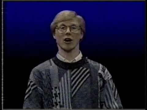 WPTZ NBC 5 Plattsburgh id montage 1988-1996