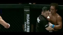Best of Michel Pereira MMA Highlights. Acrobatic Fighter