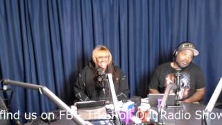 The Roll Out Show - Guest: Joshua Ledet - 11-04-15 pt 1 of 2