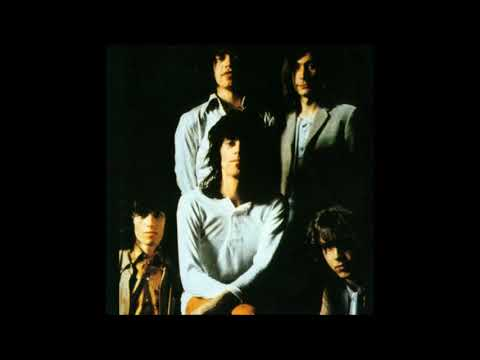 The Rolling Stones - Sympathy For The Devil - NYC 1969 Nov. 27