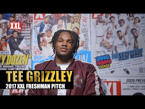 From Robbing to a Record Deal: The Tee Grizzley Story - XXL