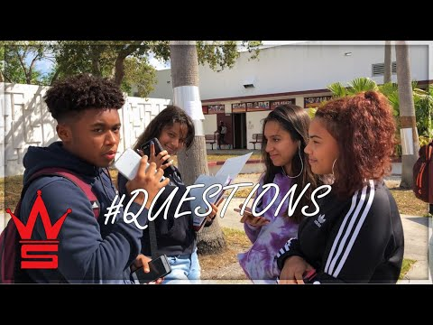 WSHH Questions: Ep 1 | High School Edition
