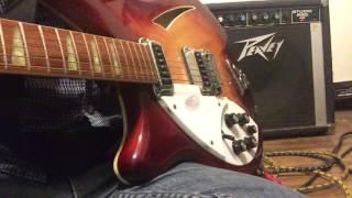 Rick-O-Sound demo