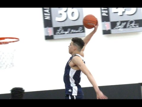 Michael Porter Jr, Collin Sexton Dominate Scrimmage In Front of 130+ NBA Scouts - Full Highlights