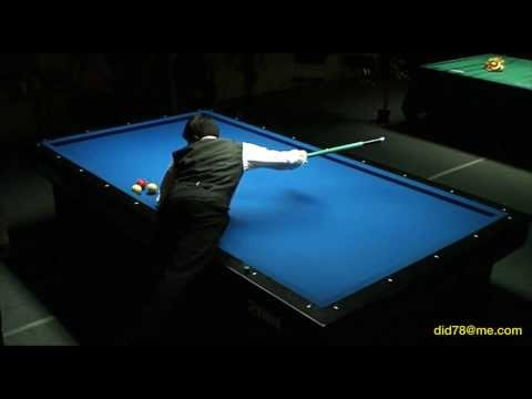 Billard Libre PETIT vs AUBERT