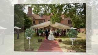 Creeksea Place, wedding in Burnham-on-Crouch - WhereWedding.co.uk recommends