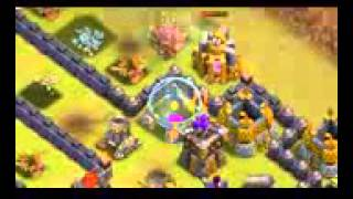 "Clash of Clans-""NEW UPDATE!""(VILLAGE GUARD SYSTEM!)Crazy Shield NEW FEATURE!!"