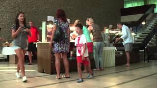 Chorvatsko - Baško Polje 2014 (Croatia)