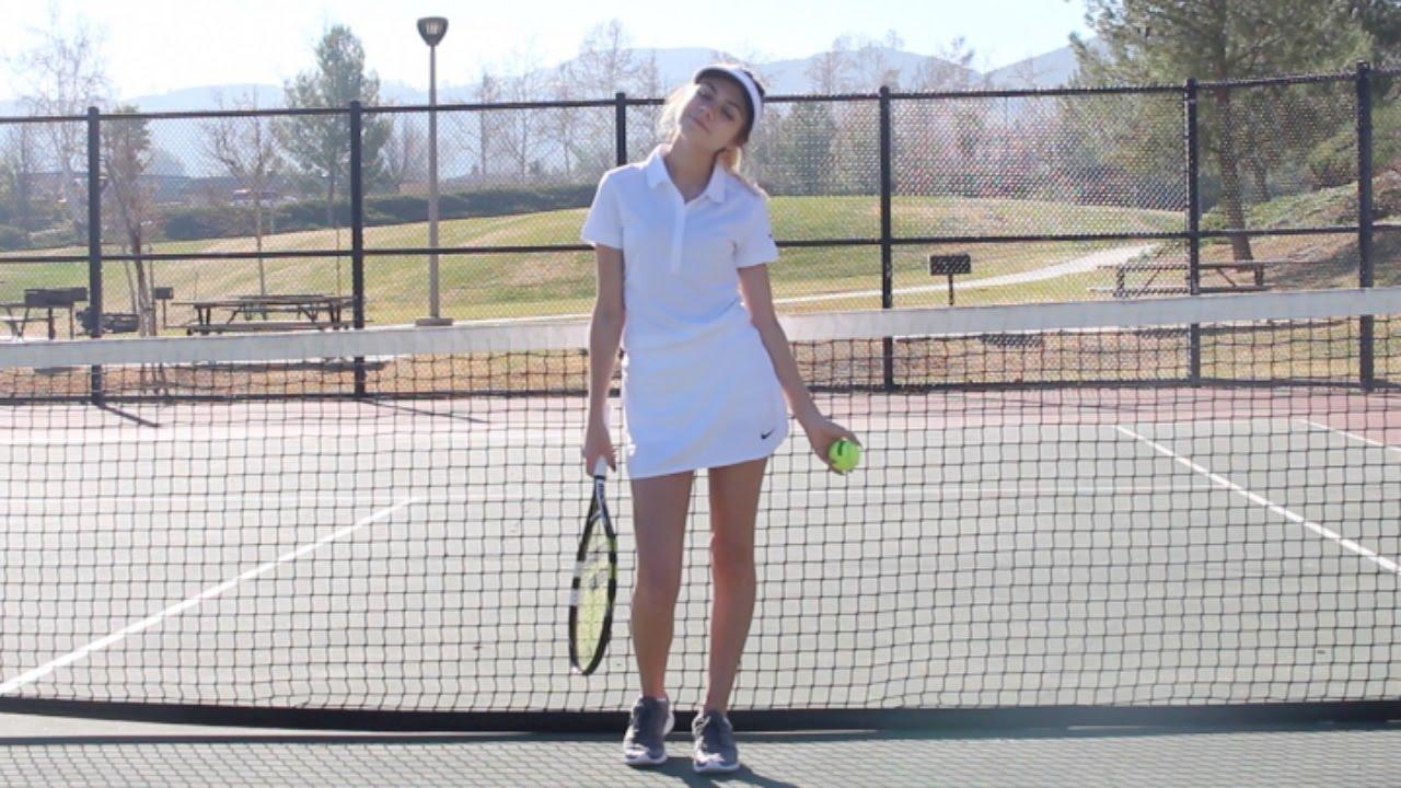 Tennis - Discover A Hobby