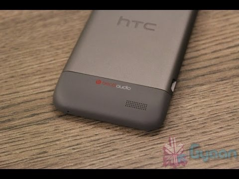HTC One V Unboxing and quick Review - HD - iGyaan