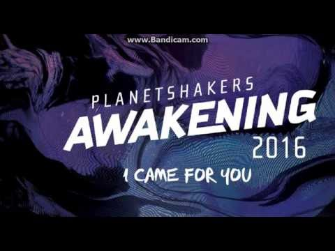 Planetshakers - I Came for you (Holy Spirit) (Audio) Best Worship Song