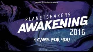 Planetshakers I Came for you Holy Spirit Audio Best Worship Song.mp3