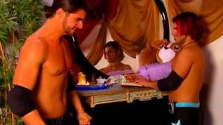 Wrestling Society X Episodio 6