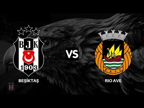Beşiktaş - Rio Ave | 24.09.2020