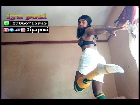 iya posi twerk dance 12a